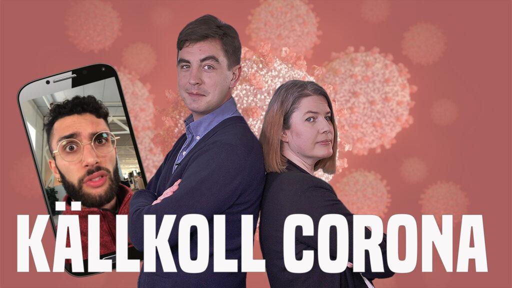 Källkoll-Corona
